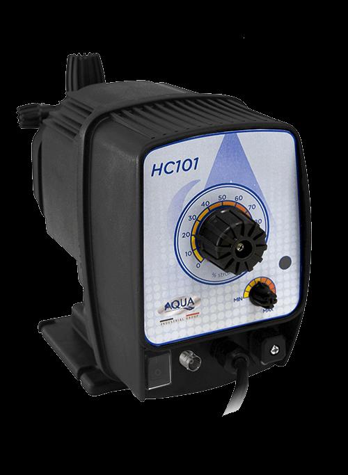 دوزینگ پمپ سری HC101 آکوا (AQUA) ایتالیا
